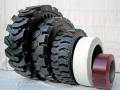 Продажба и монтаж на гуми за мотокар
