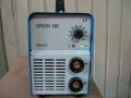 Български инверторни електрожени от 130 до 500 амп