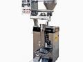 Вертикална машина за пълнене на ниско вискозни течности в pillow bags