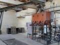 Шнеков смесител за строителни смеси