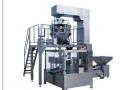 Автоматична вертиклна пакетираща машина за гранули в Дойпак
