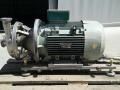 11 kw (Motor HELMKE H-plus DOR160M1+помпа