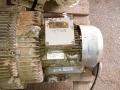 Вакуум помпа 3,5 kw (SIEMENS ELMO-G 2BH1510-1HC41)