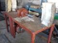 Mашина за цепене на дърва (конусна)