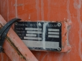 Машини за полагане на пътна маркировка