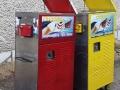 Машини за сладолед-Немски-2 броя