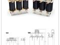 Реактори за компенсиране на реактивна мощност