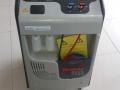 Автоматична станция за обслужване на автомобилни климатични системи