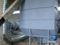 СУШИЛНЯ – 1500 кг/ч изсушен материал