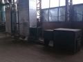Сушилня за дървен материал с капацитет до 400 кг час