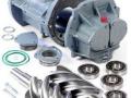 Резервни части за винтови компресори