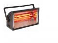 Инфрачервен електрически нагревател