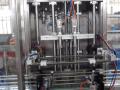 Автоматична машина за бутилиране на антифриз