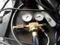 Телоподаващ механизъм Co2 заваръчен апарат 380 волта 225 ампера