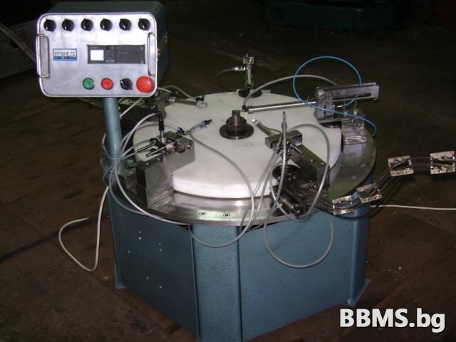Монтажни автомати
