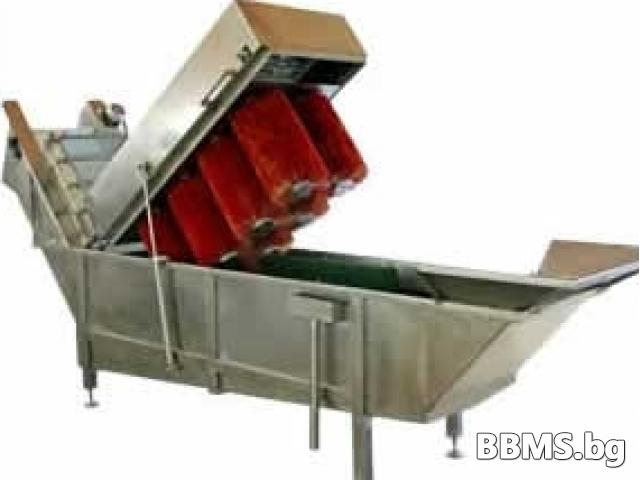 Миялни машини за кореноплодни