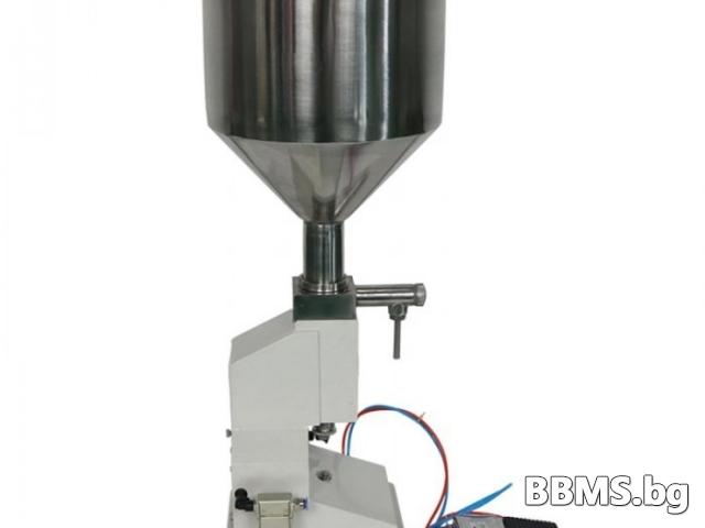 Дозатор за течности 05-50 мл.