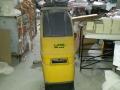 Професионална подопочистваща машина - произход Италия