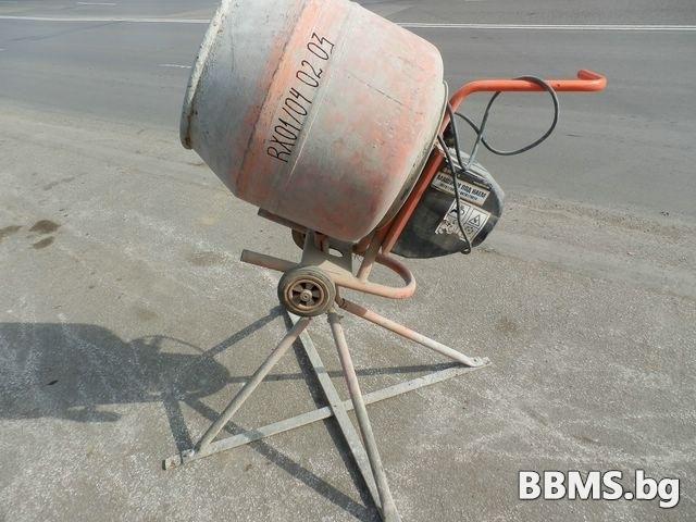 Газель миксер бетон магнитный бетон