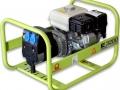 Монофазни генератори под наем