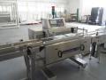 Рециклирана хоризонтална опаковъчна машина Ulma и фидер Dakota
