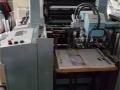 ПРОДАВАМ Офсетова печатна машина Роланд Практика PRZ 00, серия 170