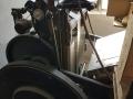 ПРОДАВАМ Машина за топъл печат GIETZ - Швейцария