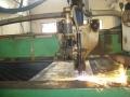 CNC МАШИНА за ГАЗОВО и ПЛАЗМЕНО рязане