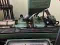 Немски шприц АРБУРГ - 25 грамов. двуколонен