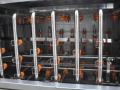 Миячна машина за пластмасови каси и тави