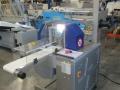 Употребявана хоризонтална опаковъчна машина флоупак GSP 45