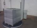 Машини за увиване на палети със стреч фолио Edda Wraptor 1500