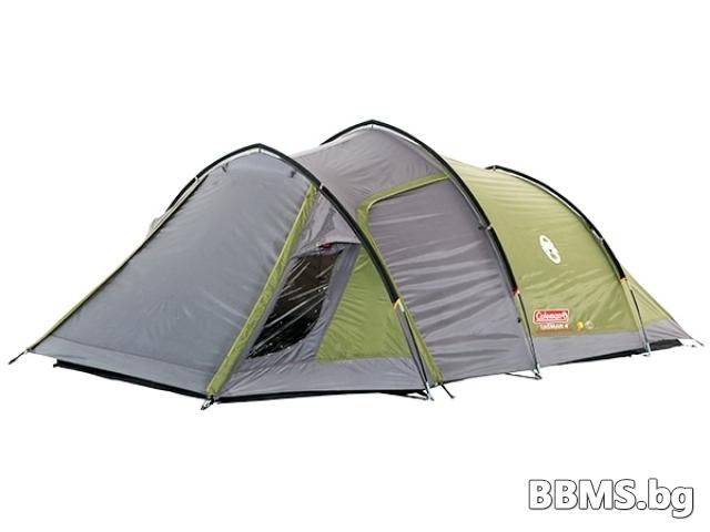 Палатки и къмпинг оборудване под наем