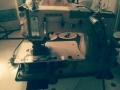 Разпродажба на машини от шивашки цех