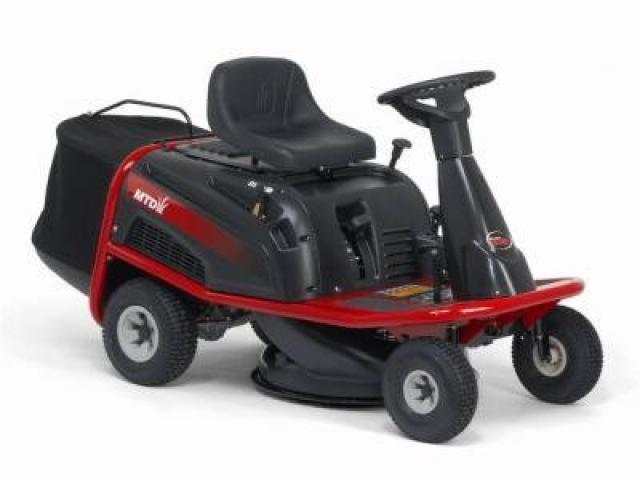 Трактор косачка Minirider 60 Mtd