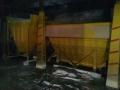 Бункери за съхранение на инертни материали със смесители