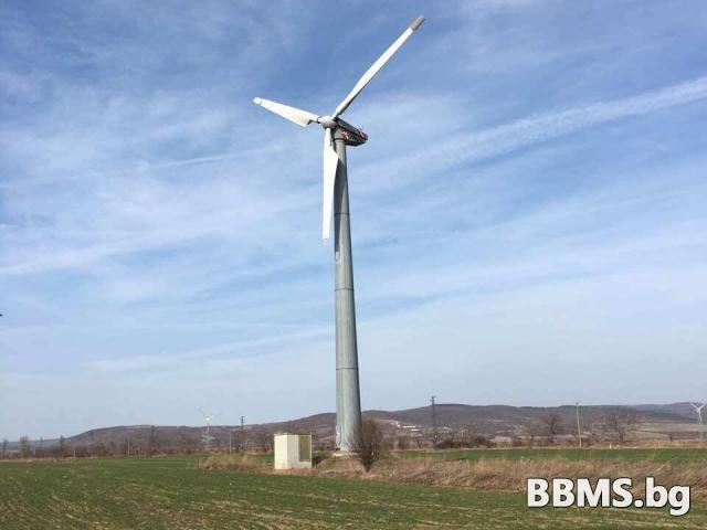 Вятърен генератор Micron 530
