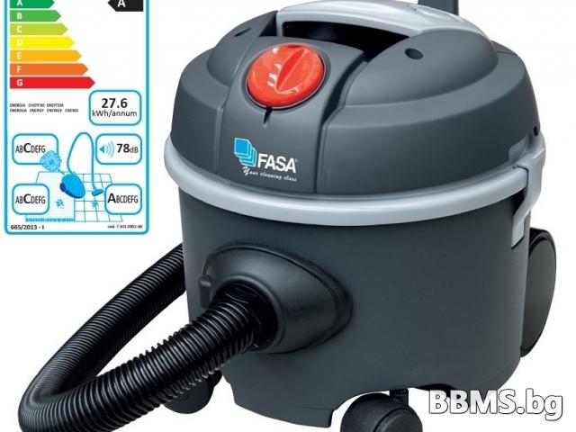 Професионална прахосмукачка FASA Echo