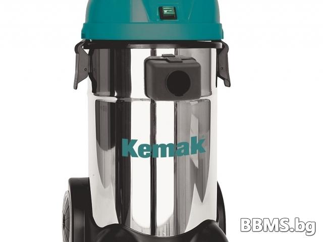 Професионален екстрактор Kemak KV30IEX