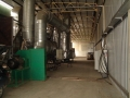 ЛИНИЯ за производство на ПЕЛЕТИ – 1500 кг/ч