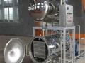 Автоклави за стерлизация на консерви