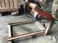 Циркуляр за рязане на мрамор