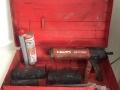 Hilti MD 2000 пистолет за лепило