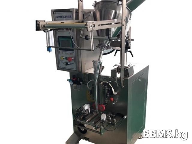 Вертикална опаковъчна машина SMT 320