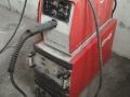 Заваръчна апаратура за СО2 с подаване на тел