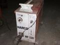 Заваръчна апаратура HARCO WF 520 за СО2 с подаване на тел