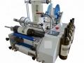 Полуавтоматична етикетираща машина