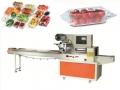 Пакетираща машина за опаковане на плодове и зеленчуци