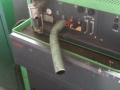 Oборудване за измерване на изгорели газове