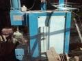 Апарат за точкова заварка Кракра